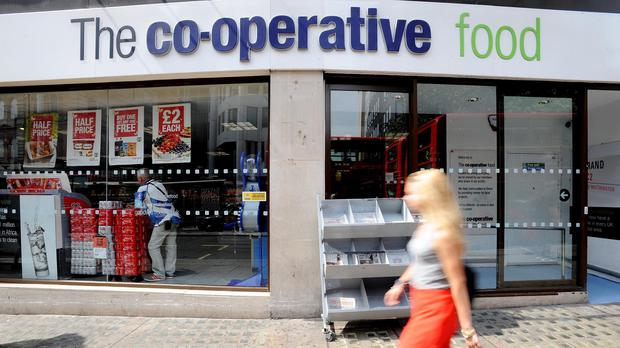 The Co-operative Group has been voted the UK's most ethical company over the past 25 years, ahead of retailers such as Lush and John Lewis
