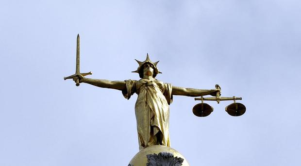 Kay-Ann Morris is due in court over the murder of a seven-year-old girl in Nottingham