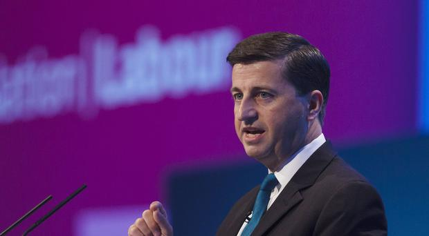 Douglas Alexander has urged the Government to 'act quickly' on the findings of its review into exports licences