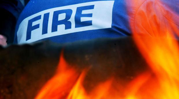 Firefighters have announced a fresh wave of strikes in their row with the Government over pensions