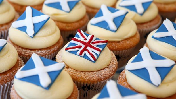Scottish vote key to Cameron's decision