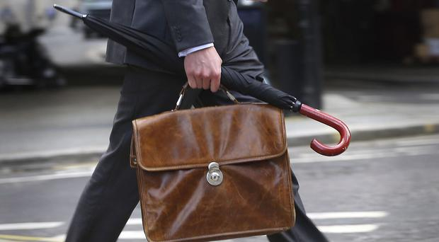 Firms have been urged to check their staff take their annual leave