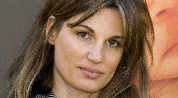 Jemima Khan and boyfriend Russell Brand launched legal action against a masseuse