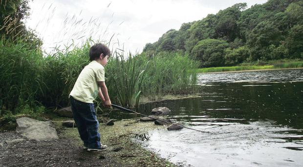 Brother Fishing by Dylan King (6)