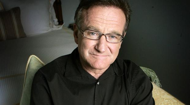 Actor and comedian Robin Williams has died in an apparent suicide (AP)