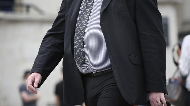 A study has found that being overweight or obese raises the risk of cancer