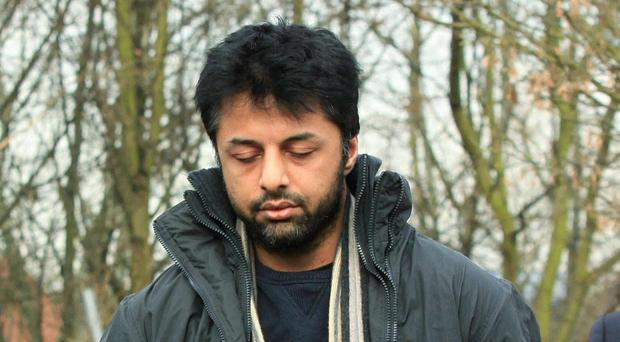 Shrien Dewani is due to appear at a court in South Africa over the death of his wife