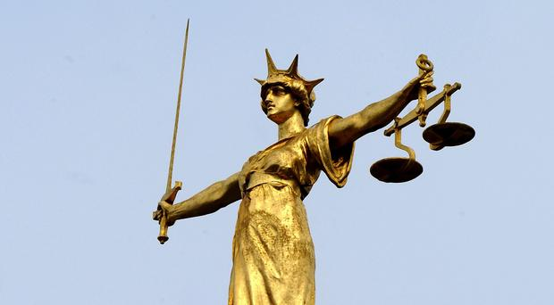 Man in court over terrorism charges