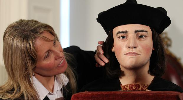 The pressures of power drove King Richard III to drink, according to new evidence uncovered in a documentary about the medieval monarch