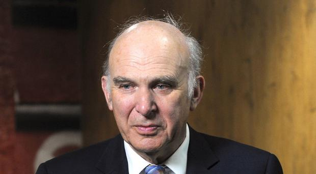 Campaigners have written a letter to Business Secretary Vince Cable over the UK's failure to suspend exports of military equipment to Israel