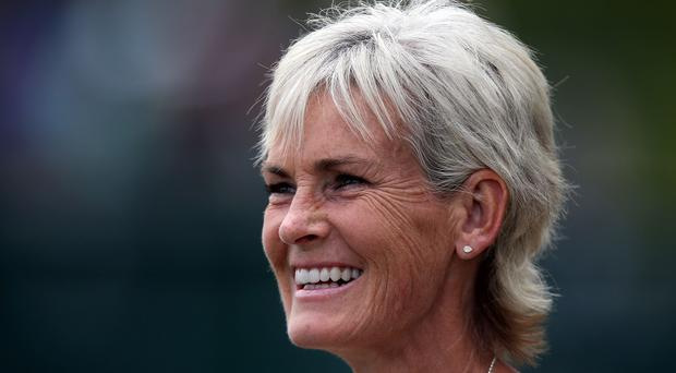 Judy Murray is to be a contestant on this year's Strictly Come Dancing