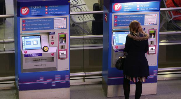 Rail passengers expect to see the cost of their season tickets to increase