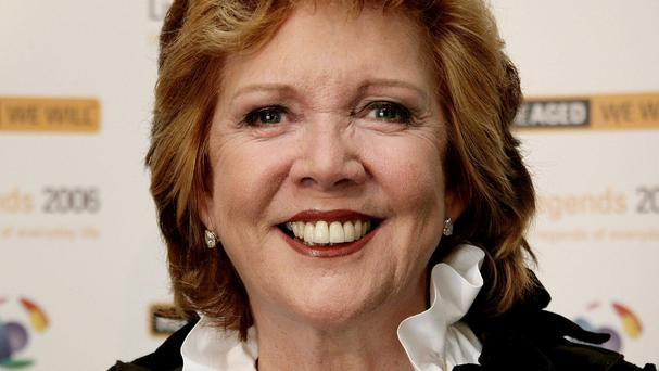 Cilla Black says she is sure the allegations are