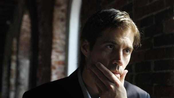 Journalist James Foley went missing in 2012 in northern Syria (AP)