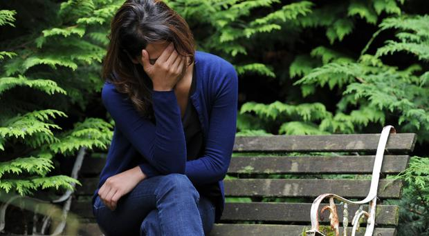Many mental health patients are forced to endure