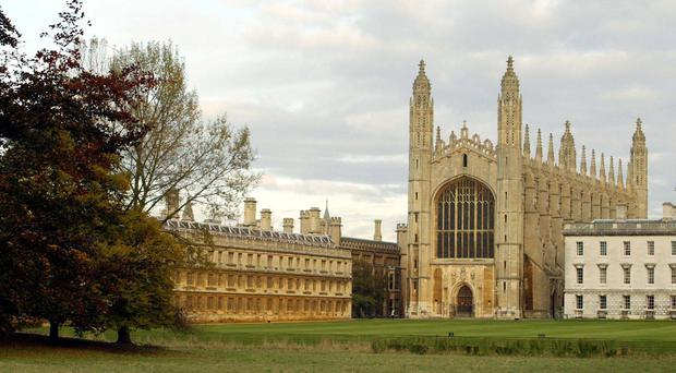 Some independent school pupils are now taking the Cambridge Pre-U examination
