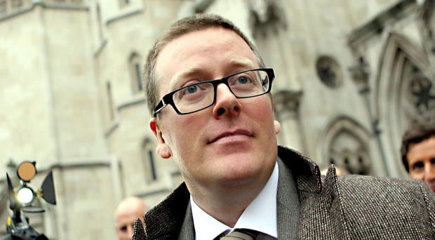 Comedian Frankie Boyle has reacted to the referendum result
