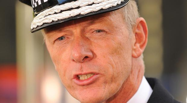 Sir Bernard Hogan-Howe echoed calls for UK citizens fighting abroad for other states to lose their passports