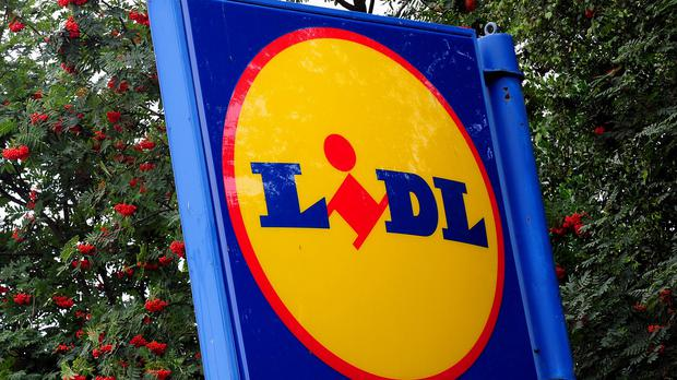 Lidl's Northern Ireland operation is separate from its UK section