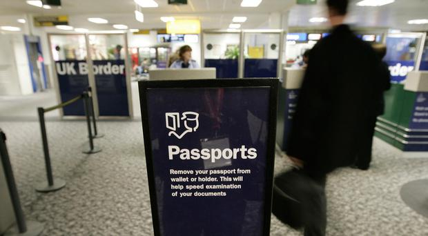 Migration statistics for the 12 months to March are to be published by the Office for National Statistics