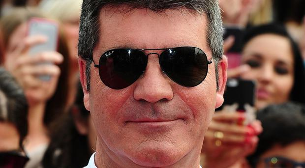 Cowell said the viewers would lose out