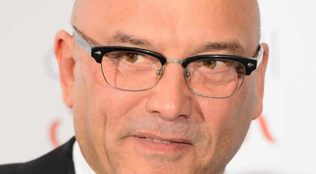 Gregg Wallace is set to perform in this year's Strictly Come Dancing
