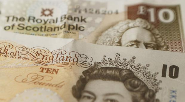 A poll found more than 40% of people from across Britain do not believe there should be a currency union if Scotland becomes independent