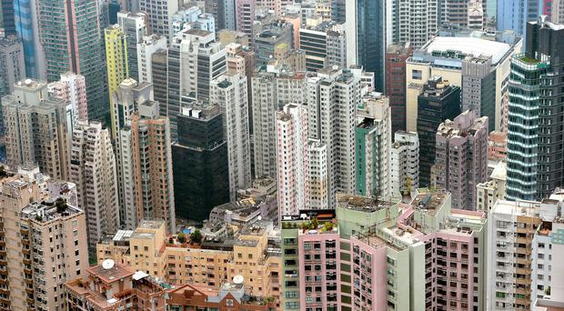 When Britain handed over responsibility for Hong Kong, the deal included guarantees of freedoms for the population