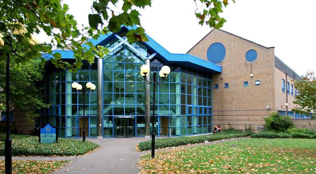 The judge at Basildon Crown Court said the health experts showed a