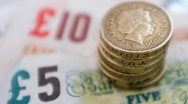 Wages fell by between 2% and 5% a year in Greece, Portugal, Ireland and Spain, the report found