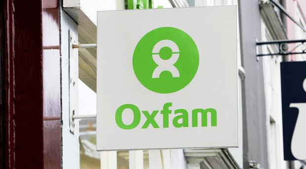 A number of Tory backbenchers criticised Oxfam earlier this year for