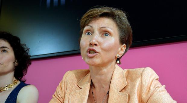 Marina Litvinenko fought for an inquiry into her husband's death