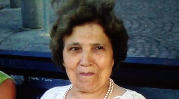 A man will appear in court charged with the murder of Palmira Silva Metropolitan Police/PA)