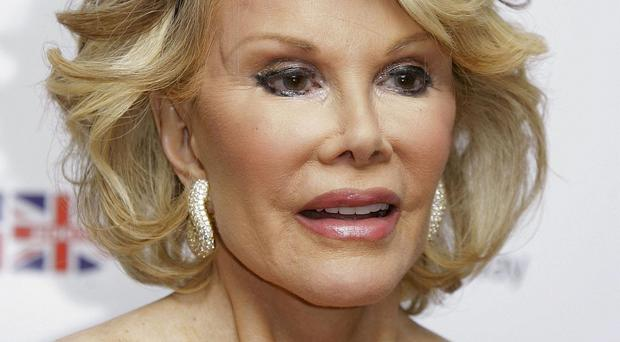 The funeral of Joan Rivers is due to take place in New York
