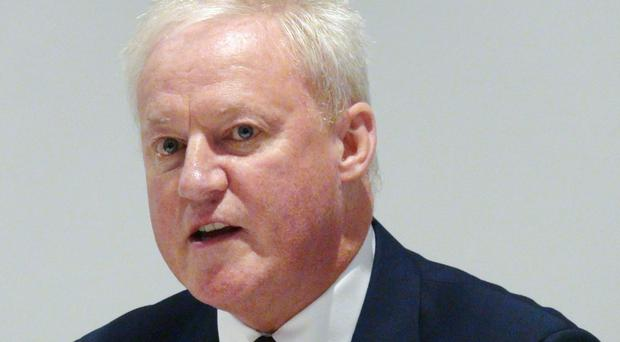 Rotherham Council chief executive Martin Kimber is to stand down