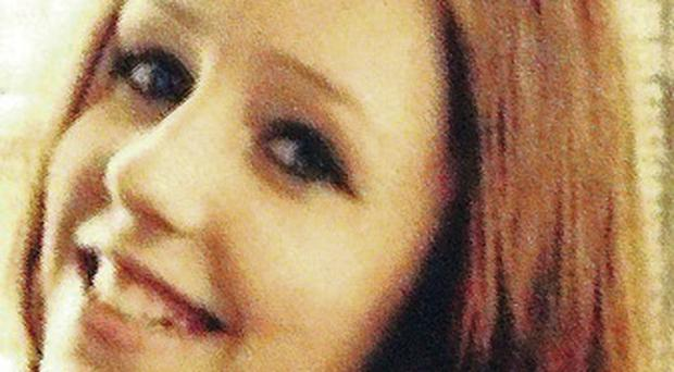 Missing: 14-year-old Alice Gross