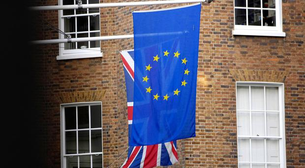 The European Union is viewed as beneficial by 51% of Britons, according to a new poll
