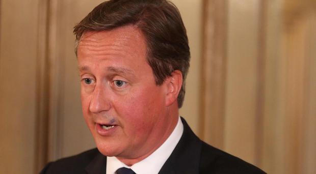 The Press Complaints Commission found that the Prime Minister