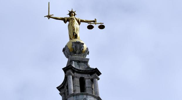 A total of 743 prosecutions were brought under new stalking offences in 2013/14, the CPS said