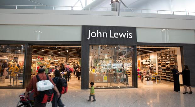 John Lewis' managing director Andy Street said that the one-off discount day on November 28 was difficult to manage