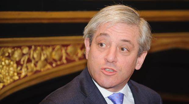 Speaker of the House of Commons John Bercow has summoned a minister to answer questions about the threat from Islamic State