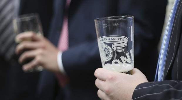Alcohol is among the health issues that need addressing, campaigners said