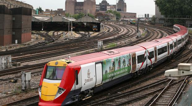 The new franchise will eventually include the Gatwick Express service