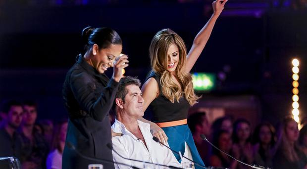 X Factor has a revamped judging panel this year