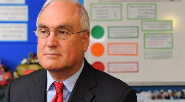 Ofsted chief inspector Sir Michael Wilshaw is considering whether Ofsted should move to more routine no-notice inspections