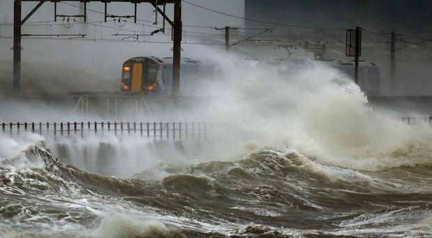 A committee of MPs have given the Government a 'red card' for its efforts to prevent flooding, cut air pollution and protect wildlife