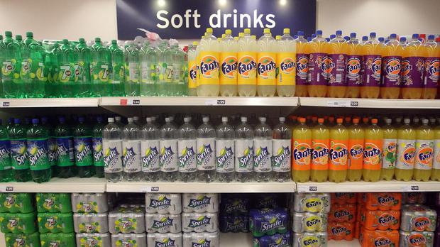 Health experts say a sugars tax should be introduced to increase the cost of sugar-rich food and drinks