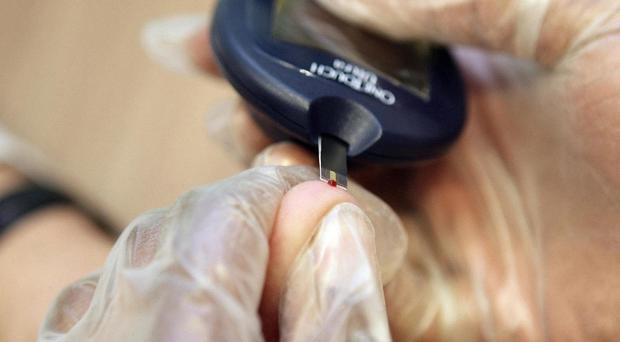 Diabetes UK said more research is needed, following the study