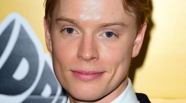 Freddie Fox belongs to the Fox acting dynasty