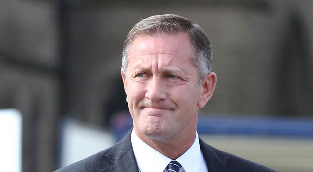 South Yorkshire police and crime commissioner Shaun Wright has now resigned